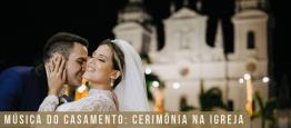 Para casar em umaIgreja Católicaé obrigatór...