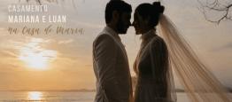 O Casamento da Mariana e Luan é um dos mais c...