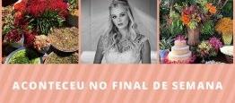 Casamentos pelo Brasil: Acompanhe os Top 10 c...