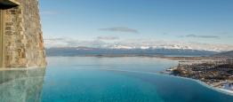 Lua de mel em Ushuaia - A América d...