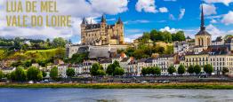 A França é um país muito procurado por casais...