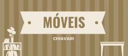 A Chiavari é uma marca de aluguel de móveis p...