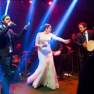 Casamento Camila e Francisco