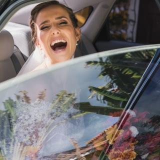 Céu de Tule | Casamento Camila e Eduardo - Amanda Nunes