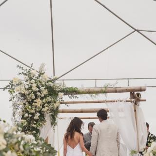 Céu de Tule | Casamento Maria Eduarda e Victor - Rodolfo Coelho