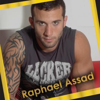 Raphael Assad
