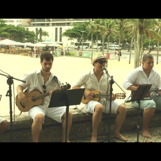 Mini Beach Banda - Música para Pre-Weddings e Festas/Mini Weddings