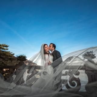 Destination Wedding - Lago di Como - Itália