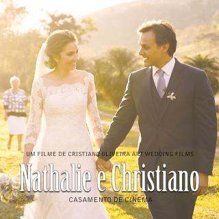 Nathalie Duvivier e Christiano - Casamento Itaipava - Fazenda da Família