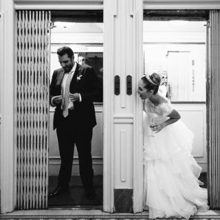 Céu de Tule | Casamento Lucia e Raphael - Tulio Thomé