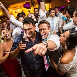 Mc para casamentos
