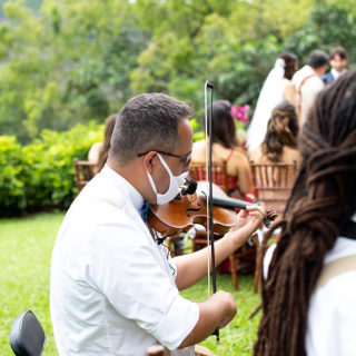Beach 'N' Bossa - Música para Casamentos (Cerimônia)