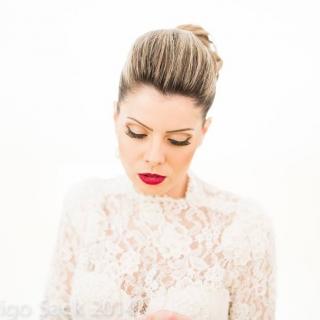 make e beleza por Alessandra Garcia para equipe Marcelo Hicho.