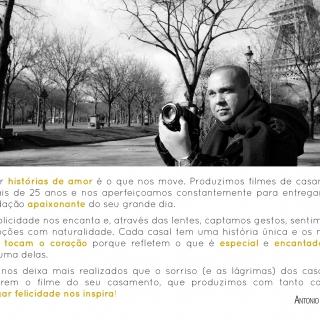 Antonio Bier Filmes
