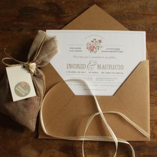 Convite Provence