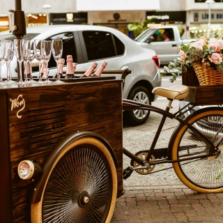 WOW Wine Bike 5