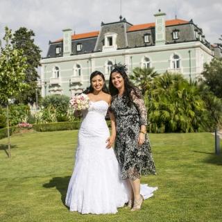 Destination Wedding - Lisboa - Portugal