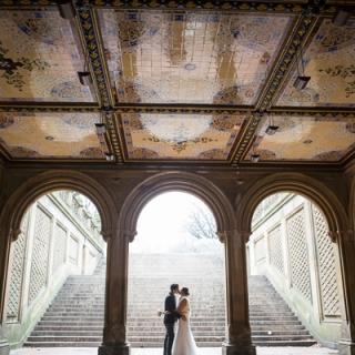 Fotografia de casamento em New York City