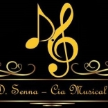 D. Senna - Cia Musical
