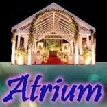 Atrium Decor
