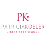 Patricia Koeler Identidade Visual