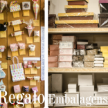 Regalo Embalagens