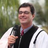 Pastor Edson Fernando