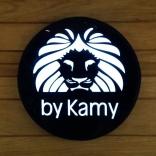 By Kamy