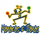 Maracas e Tiaras