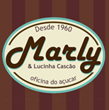 Marly e Lucinha Cascão