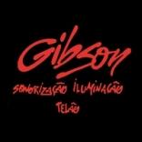 Gibson Som Luz e Imagem