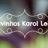 Noivinhos Karol Leitão