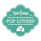 Pop Lovers Pipoca Gourmet