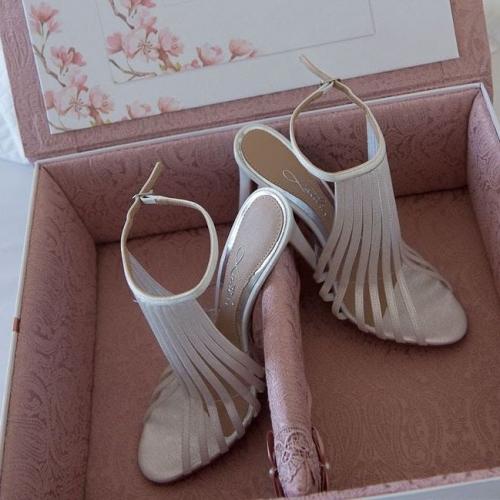 Sapatos Armazem K