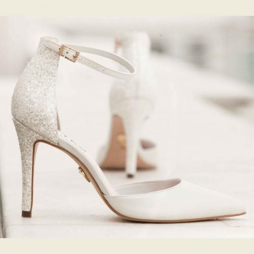 Sapatos Samuel Cirnansck para Jorge Bischoff
