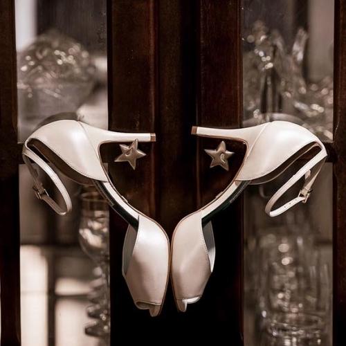 Sapatos Jorge Bischorff