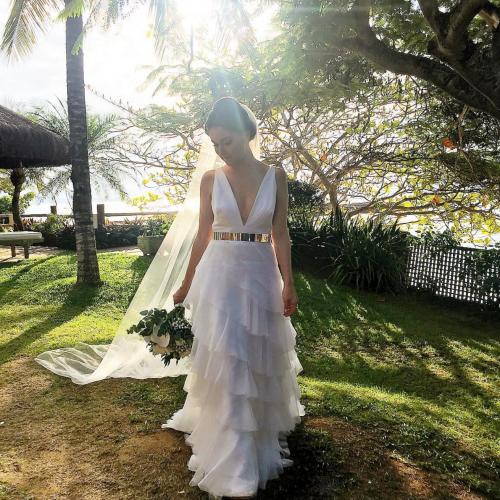 Vestido Ateliê Marilia Dias