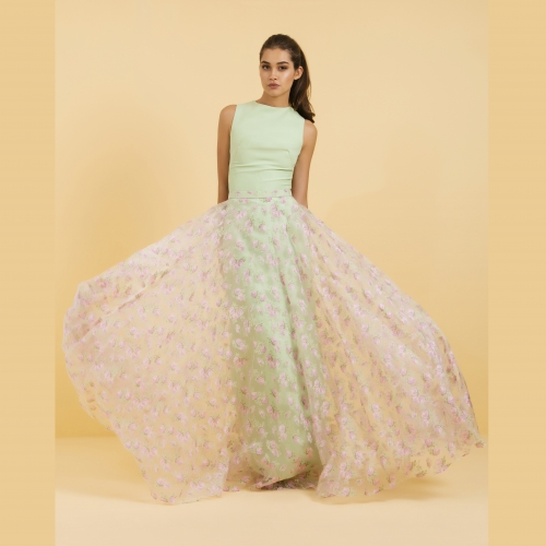 Vestido Maria Mendes