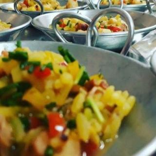 Paella D.A Gastronomia