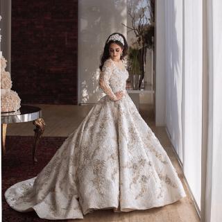 Vestido de noiva Cristiano Bernardes