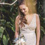 Vestido de noiva por Martu