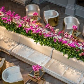 Lounge por Marcelo Franchello