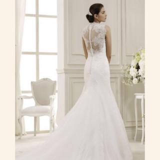 Vestido Atelier Elle Blanc
