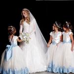 Vestido de Noiva por  Isabella Narchi