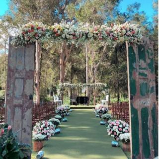 Altar ao ar lvre