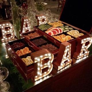 Bar Help Bar