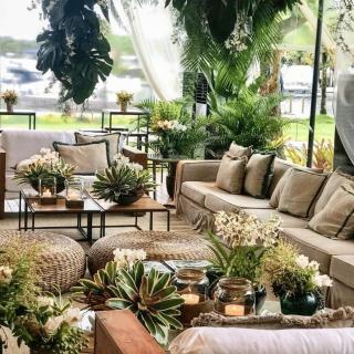 Lounge por Bossanova Festas