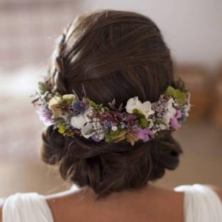 Grinalda de Flores Arbolande