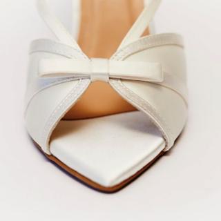 Sapato de noiva Daniel Valadares