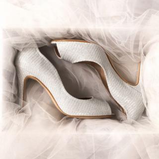 Sapatos Scarpin Durval